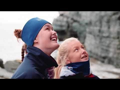 Ei reise i Nye Øygarden kommune