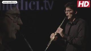 Raphaël Sévère - Pierre Boulez, Domaines, for clarinet solo