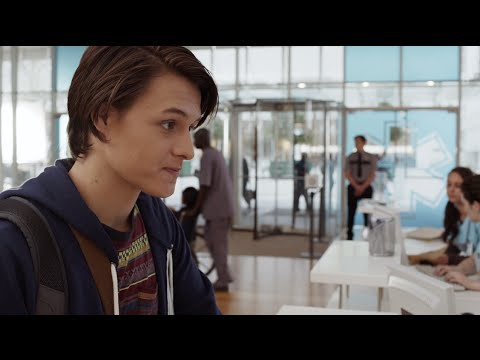 Red Band Society - Opening Scene