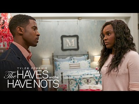 Melissa Moves In  Tyler Perry's The Haves and the Have Nots  Oprah Winfrey Network