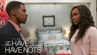 Melissa Moves In | The Haves and the Have Nots | Oprah Winfrey Network