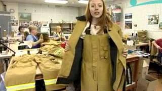 Костюм пожарного - как работает и как делается?
