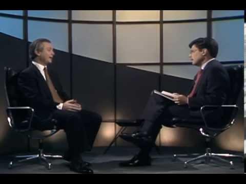 Primer Plano (1995) - Crisis financiera