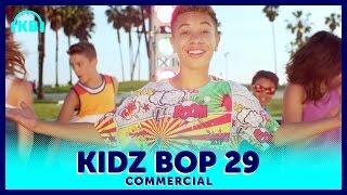 KIDZ BOP 29 Commercial