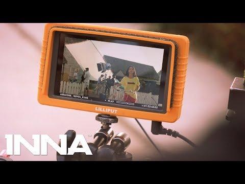 INNA - Tu Manera | Behind the Scenes