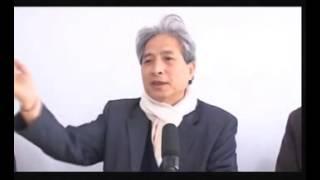 教育的智慧——王财贵教授讲于深圳梧桐山