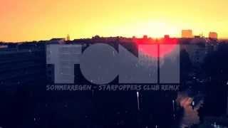 Toni feat. Ric & Rixx - Sommerregen (Ric & Rixx Club Remix)