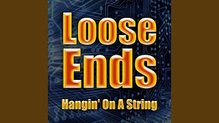 Hangin' On A String (Instrumental)