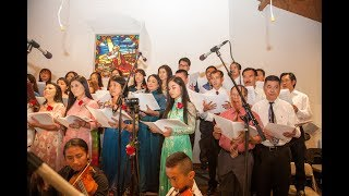 Niềm Xác Tín Của Con #30 - Nguyễn Văn Tuyên