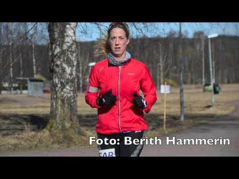 Loxodonta Borlänge Ultra 6H 2015