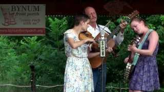 Bynum Front Porch Music Series - SCB - Lord Build Me a Cabin in the Corner of Gloryland