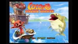 Co-Opt Gaming - Cocoto Fishing Master