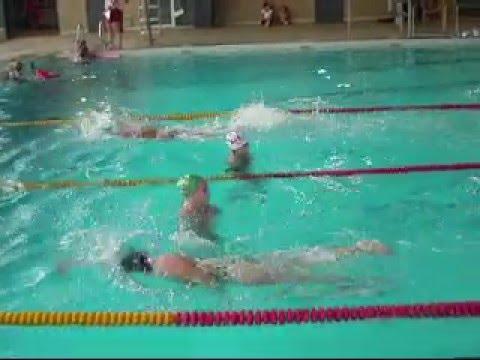 CSL Sprint turn practice