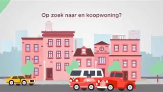 Dossier Hypotheek Service van Horizon Hypotheek Den Haag