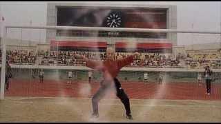 Shaolin Soccer climax