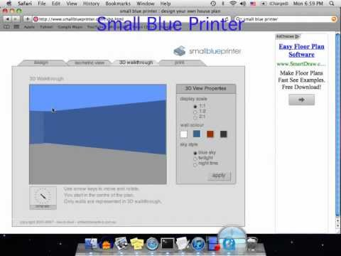 smallblueprinter-review