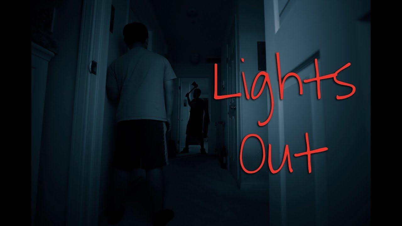 Download Lights Out (2018) - A Horror Film by Ben Swales