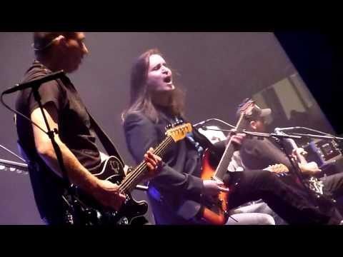 Frei.Wild & Friends - Medley [live, X-Mas Meeting Stuttgart, 28.12.2011]