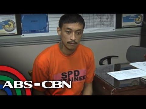 Bandila: 'No. 1 most wanted' ng Taguig City, arestado