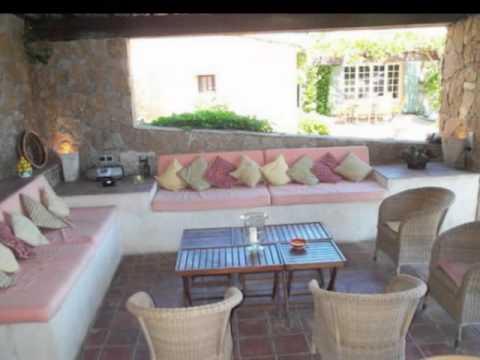 luxury villa france
