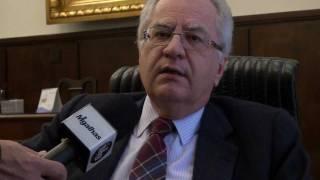 Goffredo Telles Junior: Professor-Símbolo