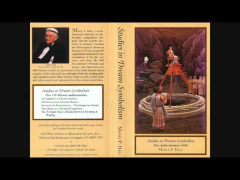 Manly P. Hall - Warnings & Premonitions - the Dangerous Dream