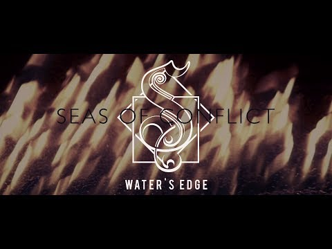 SEAS OF CONFLICT - WATER'S EDGE