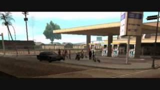 Los Santos RolePlay Trailer