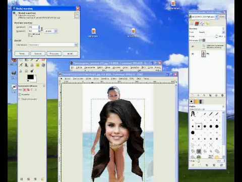 how to make fake photos software