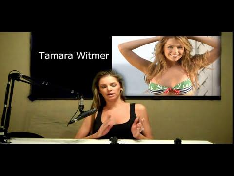 Playboy Playmate Tamara Witmer - The Best Of Hair Radio with DJ Ravenwolf