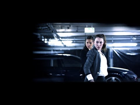 TRANSPORTRESS  An Action Short Film