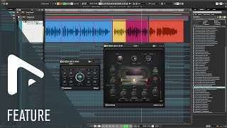 Post Production and Game Sound FX Content | New Features in Nuendo 11