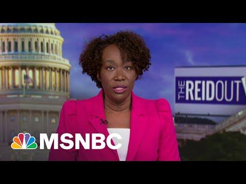 Joy Reid On Police Killing Of Andrew Brown Jr.: 'Show Us The Tape' | The ReidOut | MSNBC
