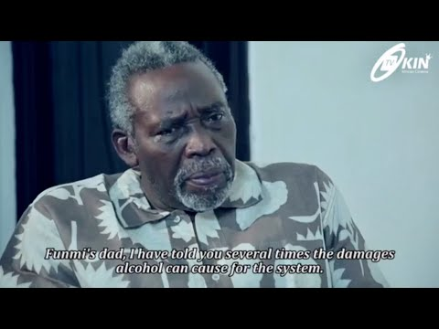 Video: EWAOLUWA | Latest Yoruba Drama Movie 2017 | Starring Olu Jacobs