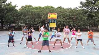 KIDS DANCE CHOREOGRAPHY DANCE VIDEO