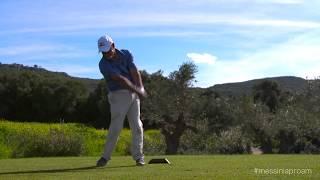 Costa Navarino   Golf Experience   PGA Pros Testimonials from Messinia ProAm 2018