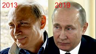 Путин не стар, он - суперстар!