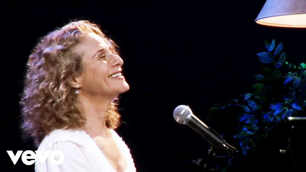 Carole King   Youu0027ve Got A Friend (from Welcome To My Living Room) Part 62