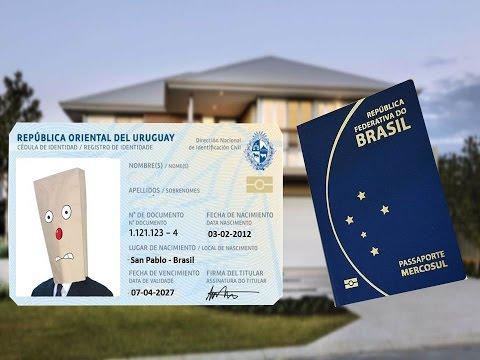 Ficou Mais Facil Morar No Uruguai