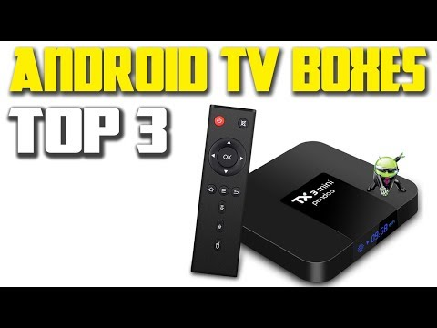 Best Android TV Boxes 2020 - Best Cheap Android TV Box