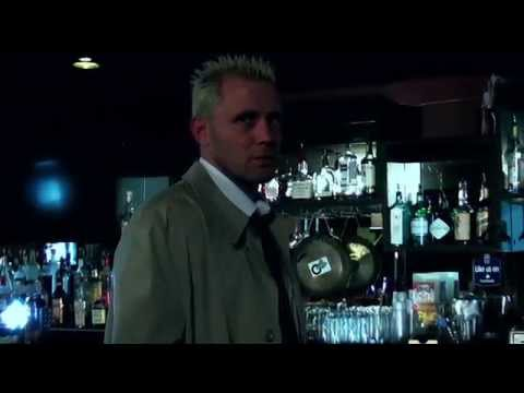 John Constantine HELLBLAZER (fan film) part 1 of 2