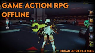 8 Game Action RPG Offline-Ringan DiAndroid