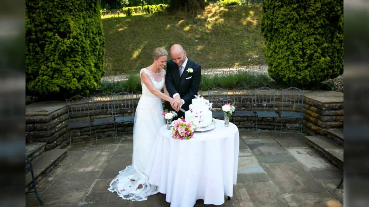 Brian & Elspeth's Outdoor Ceremony