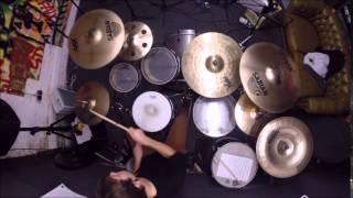 Blink-182 - Online Songs - Drum Cover