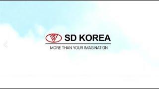 SD KOREA More than your imagination English version