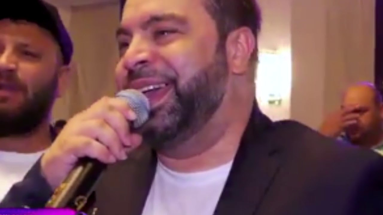 Florin Salam   Imi pierd controlul langa tina BABY,live 2018 nou HIT