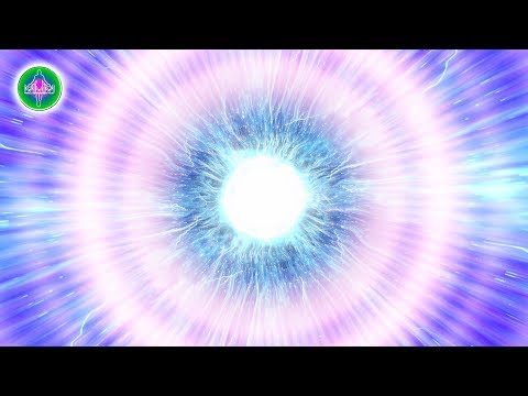 Connection To Source ❖ 1.618 Hz ✚ 963 Hz Cellular Enlightenment ⦿ ASMR 3D Miracle Heaven Sounds