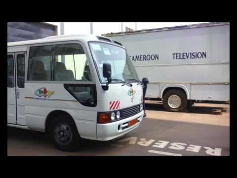 Chorale La Voix Unie De Sangmelima Cameroun