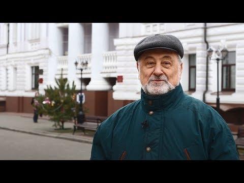 UA:Перший: До Дня соборності України. Суми. Орест Коваль – музикант, організатор фестивалів класичної музики
