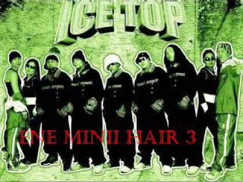 ICE TOP-ENE MINII HAIR 3